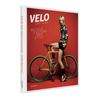 Walnut Studiolo Art Velo 2nd Gear - Bicycle Art Book