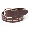 Walnut Studiolo AS-IS AS-IS SALE Cribbage Board Belt