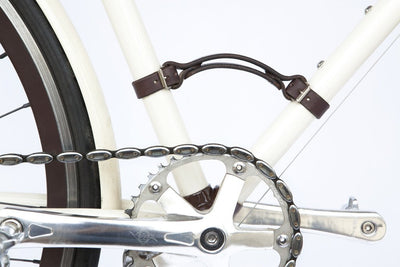 Walnut Studiolo AS-IS AS-IS SALE Little Lifter Bicycle Frame Handle