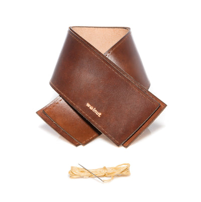 Walnut Studiolo AS-IS AS-IS SALE Sew-on Leather Bar Wraps