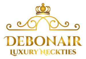 Debonair Luxury Neckties