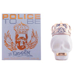 Damenparfum To Be The Queen Police EDP