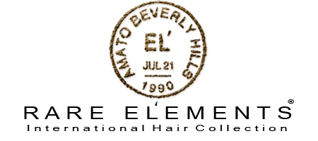 Rare Elements Hair Collection