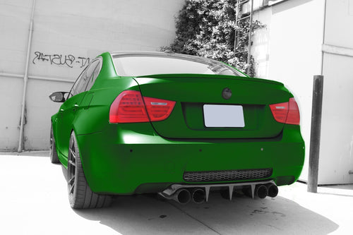 E90 REVINORA Race Diffuser