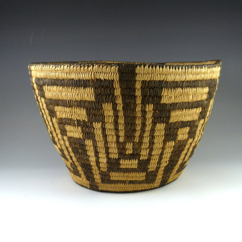 1930s Papago Basket