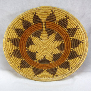 1960s Navajo Ceremonial Basket
