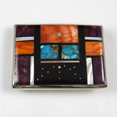 Inlay Buckle