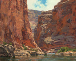 """Grand Canyon Dream"""