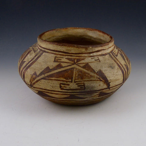 Polacca Polychrome Pot