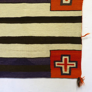 1890s Second Phase Chief Blanket