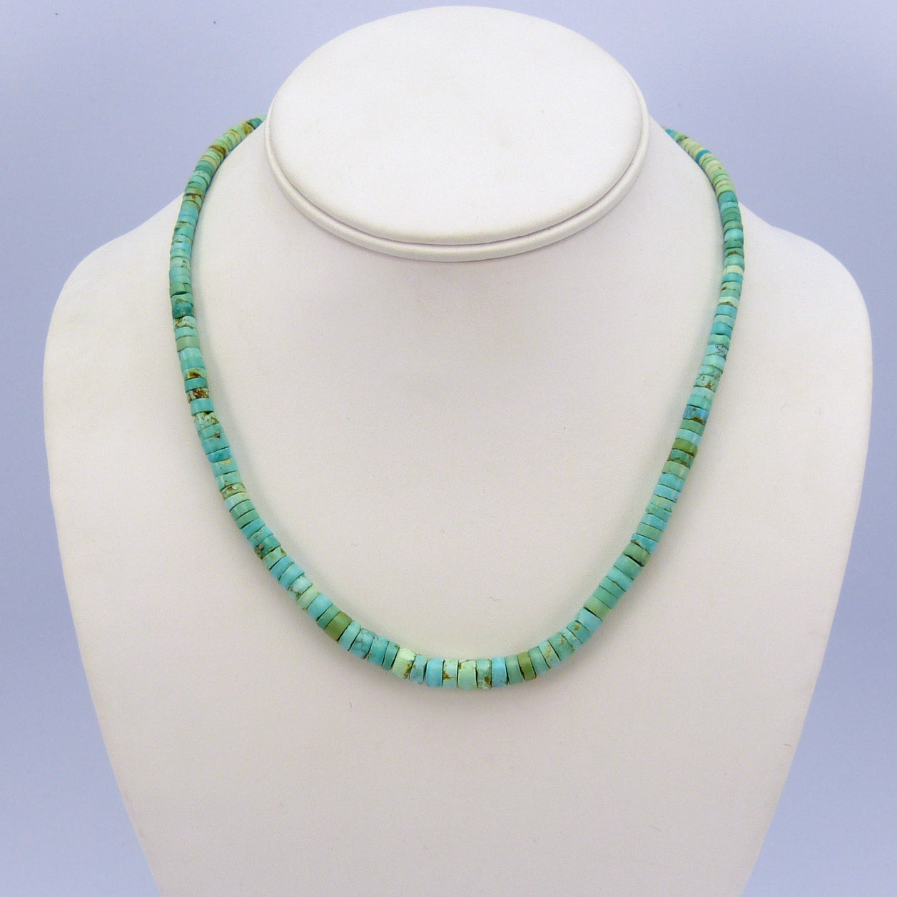 bear claw necklace circle grizzly turquoise the nec perfect