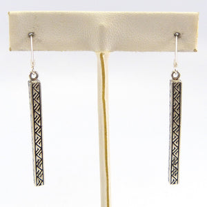 Dancing Stick Earrings