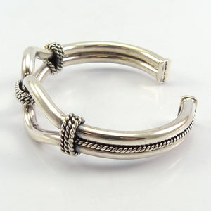 Horse Whisperer Cuff