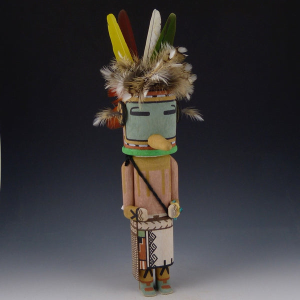Water Bird Kachina