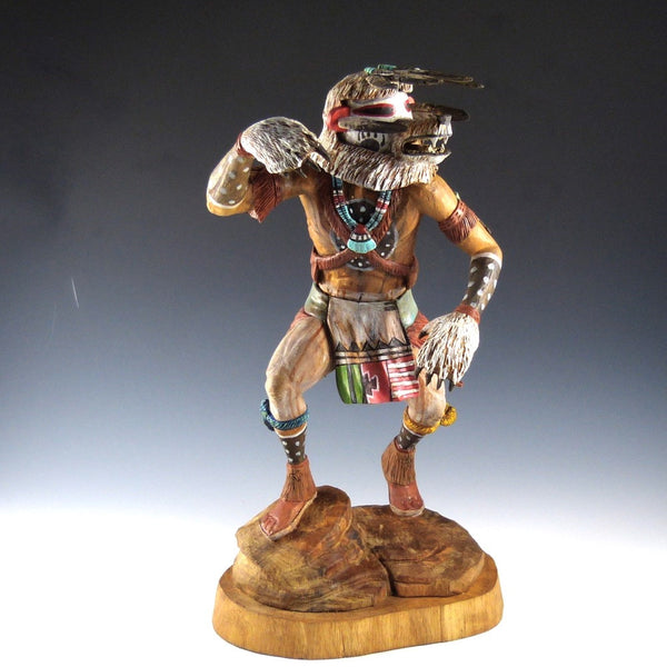 White Bear Kachina