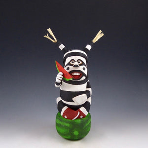 Clown Kachina