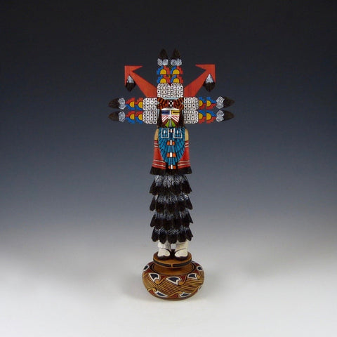 Female Cloud Kachina