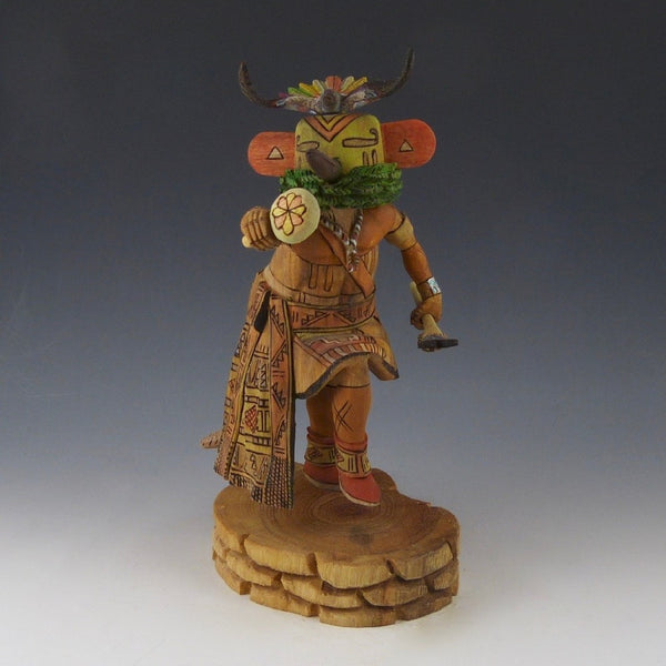 Hummingbird Kachina
