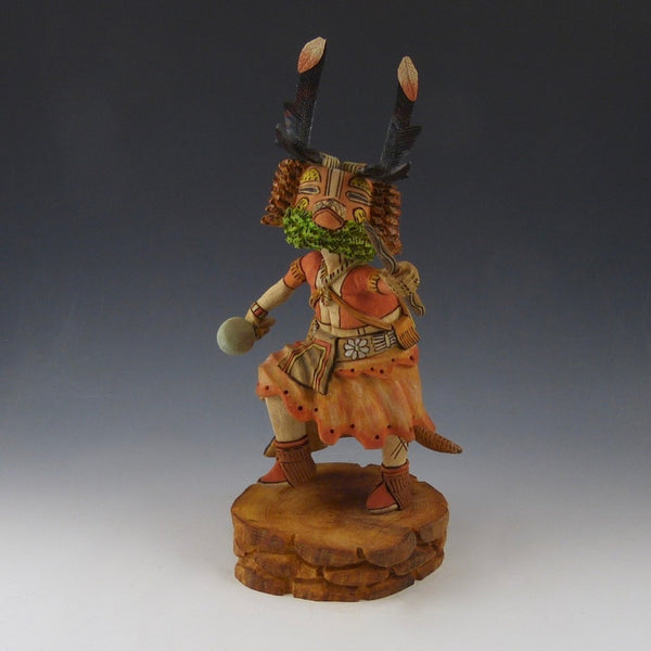 Badger Kachina