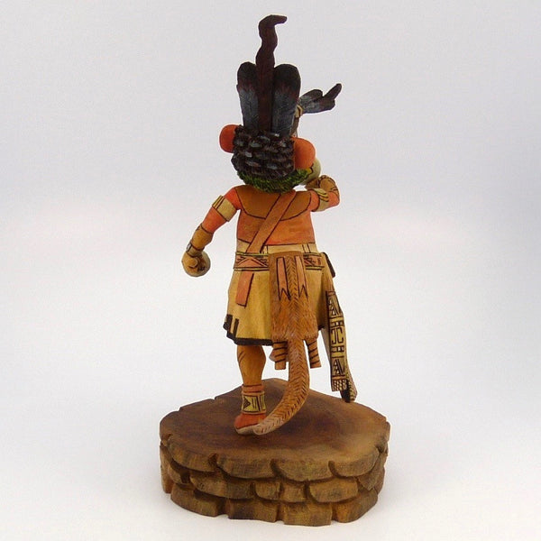 Roadrunner Kachina