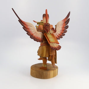 Eagle Dancer Kachina
