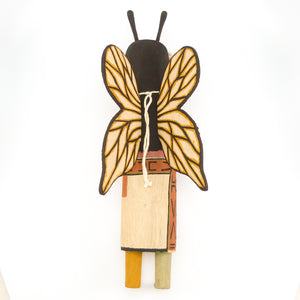 Butterfly Male Kachina