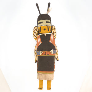 Butterfly Female Kachina