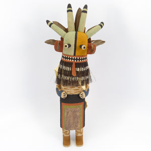 Four-Horn Kachina