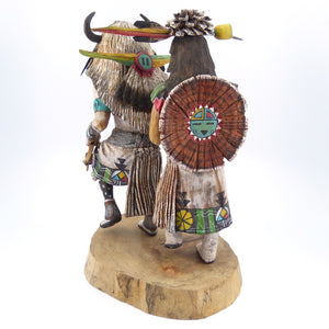 White Buffalo Dancers