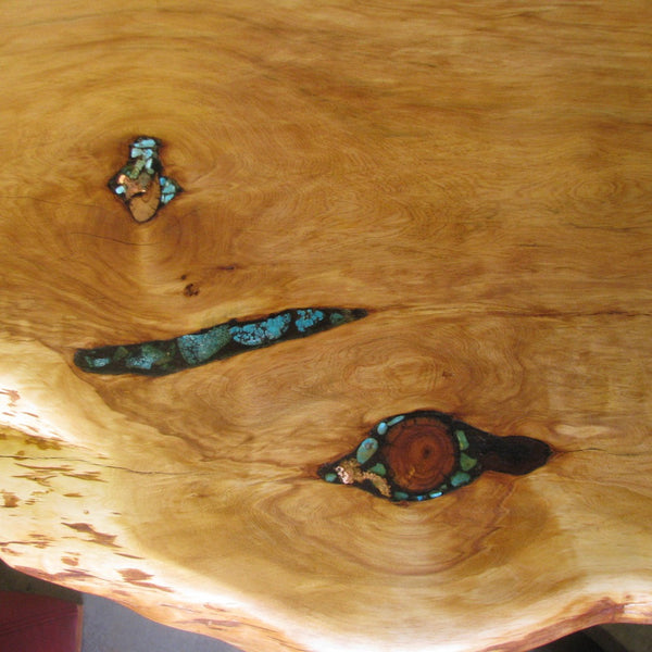 Alligator Juniper Table