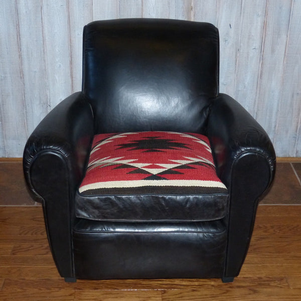 Navajo Rug Chair