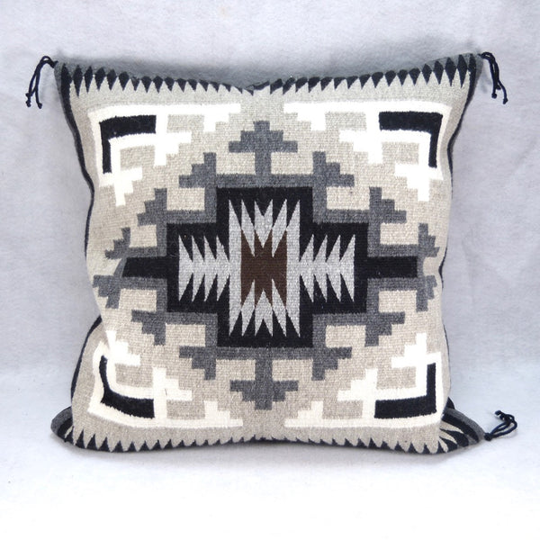 Navajo Rug Pillow