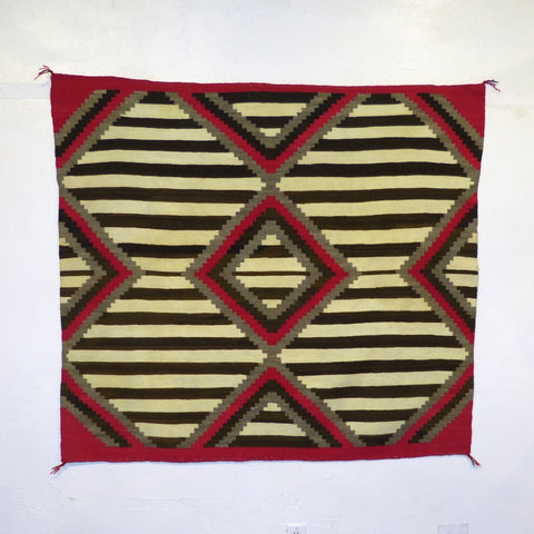 Third Phase Chief Blanket