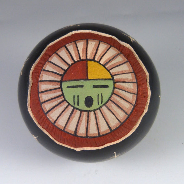 """Tawa"" Sphere Pottery"