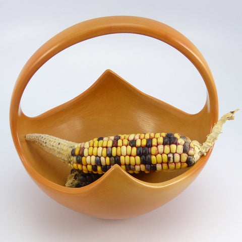 Hopi Corn Planter