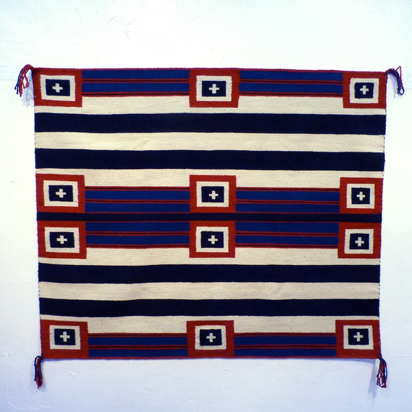 Chief Blanket Revival