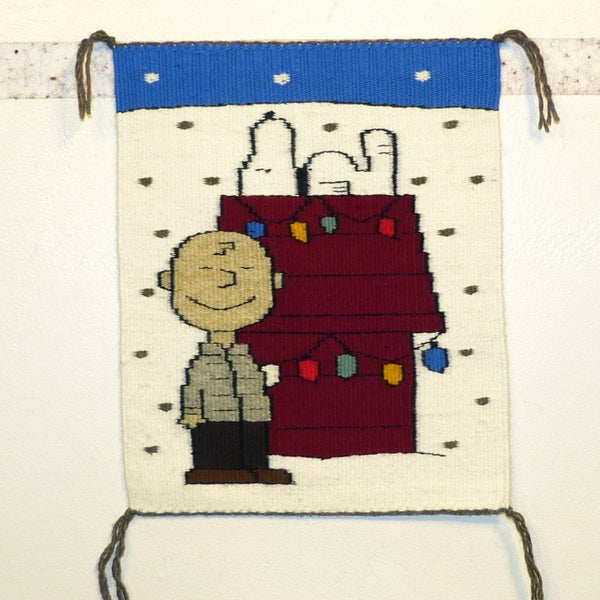 Charlie Brown Pictorial
