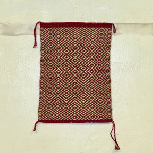 Twill / Double Weaving