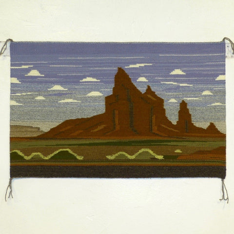 Shiprock Pictorial