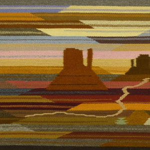 Monument Valley Pictorial