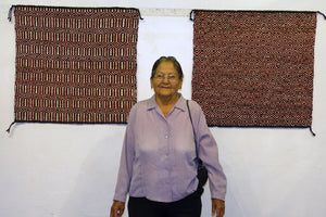 Double Weave Saddle Blanket