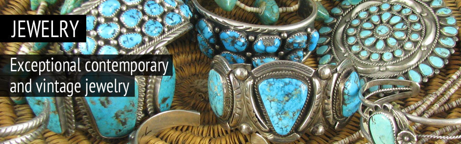 Jewelry - Exceptional contemporary and vintage jewelry