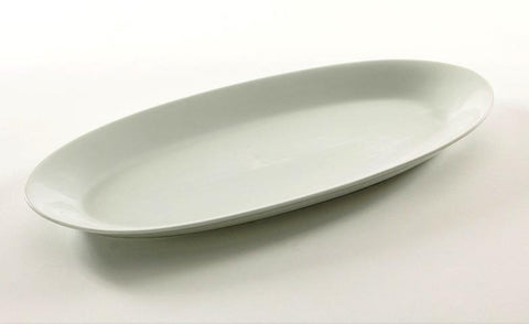 Oval Serving Platter - Medium