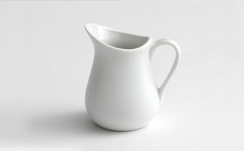 Ceramic Serving Jug 100ml