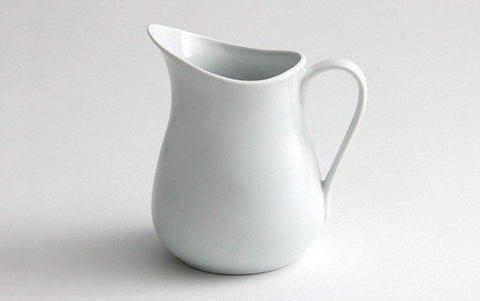 Ceramic Serving Jug 350ml