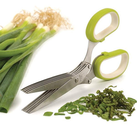 Endurance Herb Scissors
