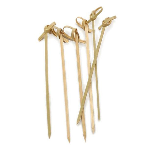 Bamboo Appetiser Picks - 50pk