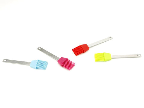 Mini Silicon Brush