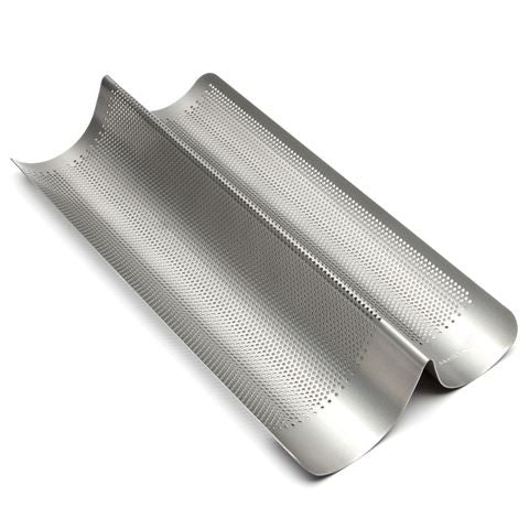 Chicago Metalic French Bread Pan