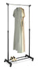 Whitmor Garment Rack Single Bar Extendable